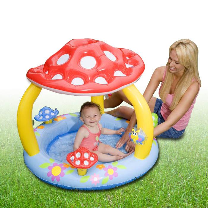 intex kinder baby planschbecken garten pool spielpool. Black Bedroom Furniture Sets. Home Design Ideas