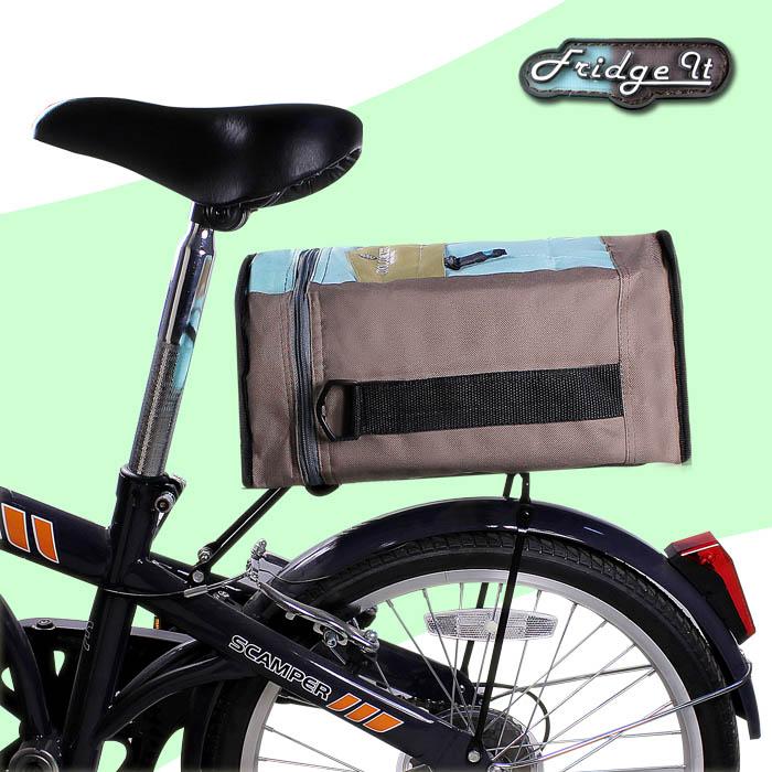fahrrad k hltasche fahrradtasche umh ngetasche. Black Bedroom Furniture Sets. Home Design Ideas
