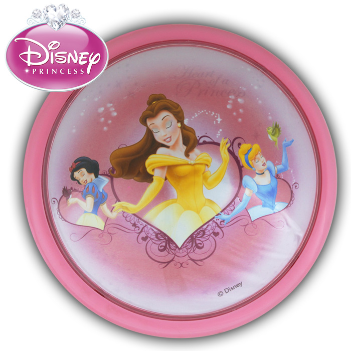 Disney princess lampe wandlampe leuchte wandleuchte - Nachtlicht disney princess ...